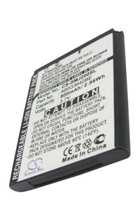 Samsung SGH-J200 battery (800 mAh)