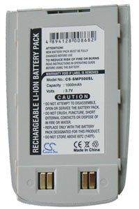 Samsung SGH-P500 battery (1000 mAh)