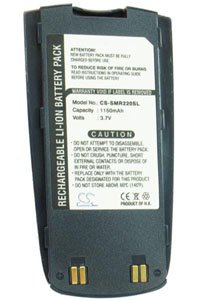 Samsung SGH-R210 battery (1150 mAh)