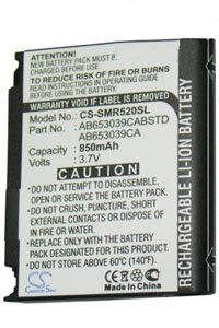 Samsung Magnet battery (850 mAh)