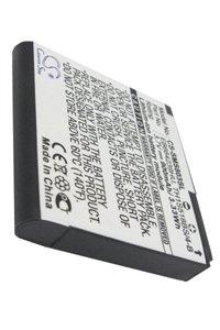 Samsung GT-S8000 Jet Cubic battery (900 mAh)