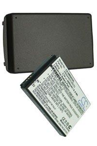 Samsung GT-S8530 Wave II battery (2400 mAh, Gray)
