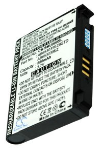 Samsung SGH-U800 battery (880 mAh)