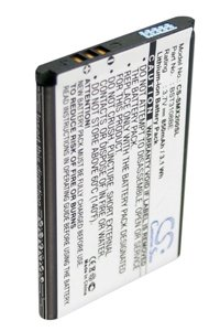 Samsung GT-E1080 battery (850 mAh)