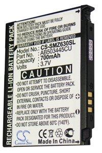 Samsung SGH-Z540v battery (700 mAh)