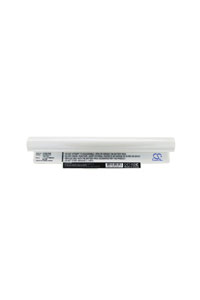 Samsung NP-N130-KA02BE battery (7800 mAh, White)