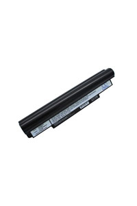 Samsung NP-N130-KA02BE battery (7800 mAh, Black)