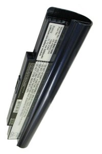 Samsung NP-N120-KA03FR battery (5200 mAh, Blue)