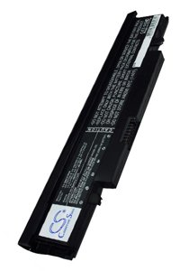 Samsung NP-NC110-A02 battery (6600 mAh, Black)