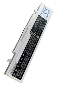 Samsung NP-RV510-A01NL battery (6600 mAh, White)