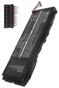 Samsung Series 2 NP200B5A battery (4400 mAh, Black)