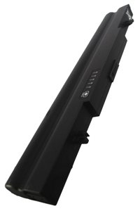 Samsung NP-X22-A00B battery (4400 mAh, Black)
