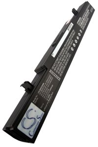 Samsung NP-X22-A009 battery (2200 mAh, Black)