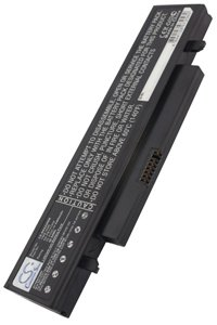 Samsung NP-N220-JA02BE battery (4400 mAh, Black)