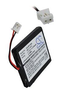 Sony PS3 Wireless Qwerty Keypad battery (570 mAh)