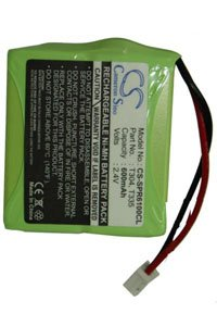 Samsung SP-R6150pp battery (600 mAh)