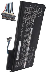 Samsung NP-R20PLUS battery (5900 mAh)