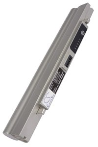 Samsung NP-X10 Plus NP-XTC 1600 battery (4400 mAh, Silver)