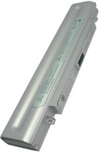 Samsung NP-X20-2130 Bash battery (4400 mAh, Silver)