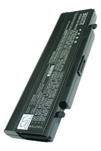 Samsung NP-P210-HS01BE battery (6600 mAh, Black)