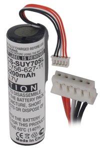 Sony NV-U70T battery (2200 mAh)
