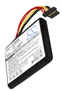 TomTom Go 1005 battery (1000 mAh)