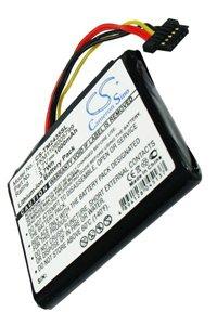 TomTom Go 2535M Live battery (1000 mAh)