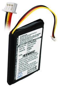 TomTom One Regional battery (800 mAh)