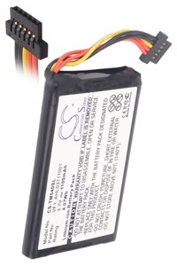 TomTom One XXL 540S battery (1100 mAh)