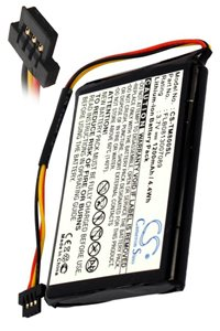 TomTom XL 350TM battery (1200 mAh)