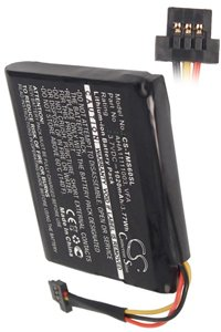 TomTom Start 60 M EU battery (1020 mAh)