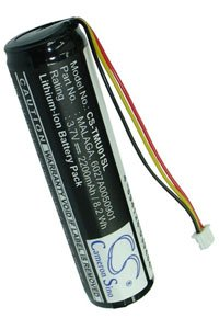 TomTom Urban Rider Pro battery (2200 mAh)