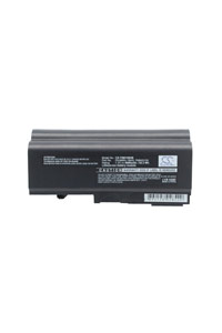 Toshiba Netbook NB100-11R battery (8800 mAh)