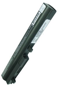 Toshiba NB100-11R battery (2200 mAh, Black)