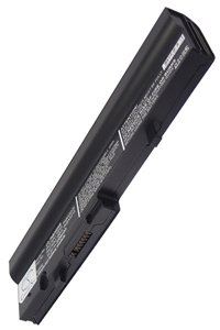 Toshiba NB300-10N battery (2200 mAh, Black)