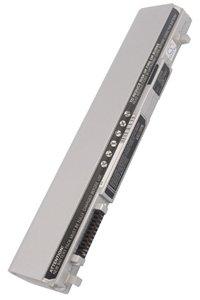 Toshiba Portege R500-106 battery (4400 mAh, Silver)