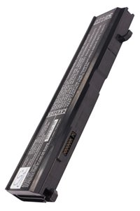 Toshiba Satellite A110-198 battery (2200 mAh, Black)
