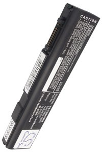 Toshiba Satellite Pro S500-158 battery (4400 mAh)