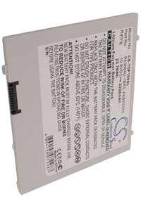 Toshiba Thrive AT100-004 battery (2200 mAh)