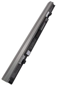 Toshiba Satellite U940-11F battery (2200 mAh, Black)