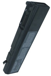 Toshiba Tecra M10-12E battery (4400 mAh, Black)