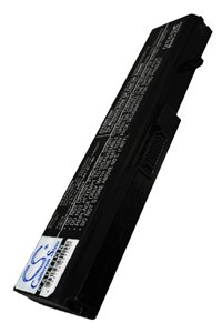 Toshiba Satellite T115-S1110 battery (4400 mAh, Black)
