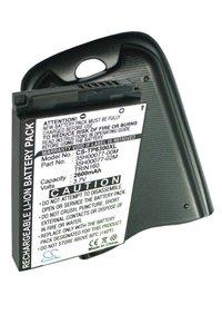 O2 XDA Argon battery (2600 mAh)