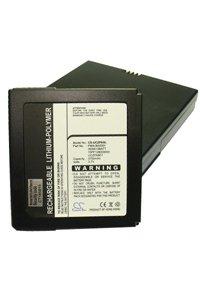 Creative Zen Portable Media Center battery (3750 mAh, Black)