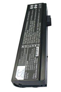 Maxdata Eco 4500A battery (4400 mAh, Black)
