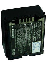 Panasonic HDC-HS100 battery (750 mAh)