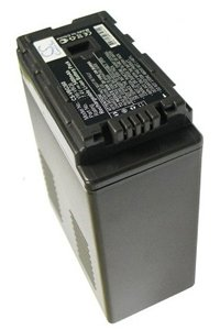 Panasonic SDR-H40P-PC battery (4400 mAh)