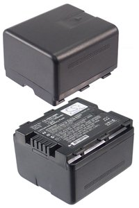 Panasonic HDC-SD900 battery (1050 mAh, Black)