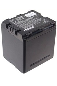 Panasonic HC-X800GK battery (2100 mAh, Black)