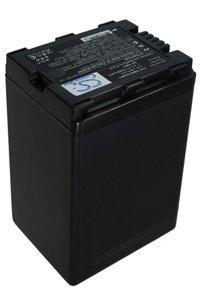Panasonic HDC-TM900 battery (3300 mAh, Black)